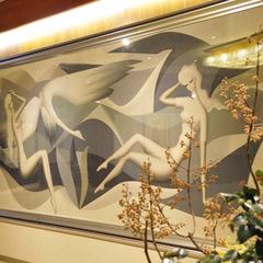 お風呂と宿泊は富士見の源泉・夕食は本館のバイキング いいとことっちゃうプラン!