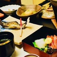 【日帰り入浴&昼食】ワンランク上の玉手箱プラン☆
