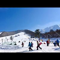 ファミリー歓迎!ゲレンデ近くで過ごす「雪遊び」プラン☆キッズパーク無料券+雪遊びグッズ無料貸し出し