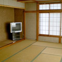 和室6畳【バストイレなし】