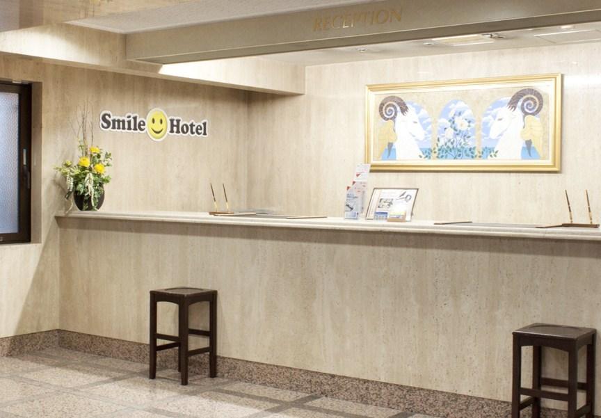 スマイルホテル日本橋三越前 関連画像 3枚目 楽天トラベル提供