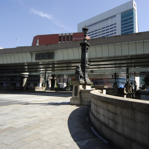 スマイルホテル日本橋三越前 関連画像 1枚目 楽天トラベル提供