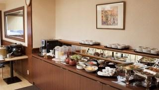 【ECOしましょ!】清掃不要!お泊まりセット持参で連泊エコプラン(朝食付き)