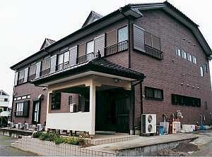 Ондзюку - Minshuku Shiroisuna