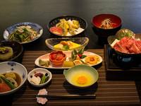 【静岡産の牛すき焼き付き!】旬の味わい季節の会席料理&ご馳走すき焼きの定番プラン!