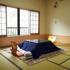 *3階和室・檜風呂付き【錦の間】