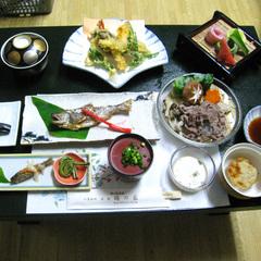 【2食付】嬉しいお部屋食◆静岡の恵み×梅ヶ島温泉で癒しのひととき