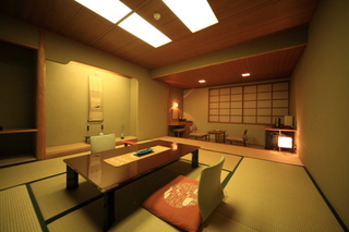 ◆特割和室(本館3階・4階)