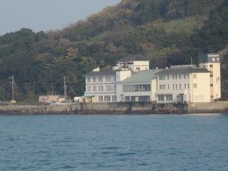 ホテル 河丁