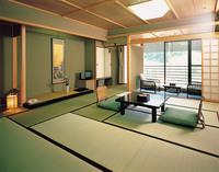 一般和室10畳(バス・トイレ付)