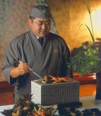 【1日5組様限定】井づつや最高級かに会席プランを存分に『松葉全席』【席前料理付き】