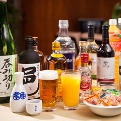 【当日割】急なご宿泊が決まったお客様に割引プラン!≪無料!朝食&ワンドリンク☆生ビールあり!≫