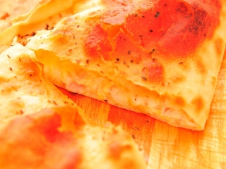 生地から手作り! 「焼きたてピザを楽しむプラン」【添い寝無料】