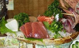 生きたままの新鮮な伊勢海老活き造り&地魚刺身の旨い!を食う料理自慢のプラン♪