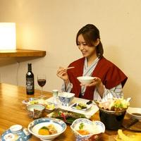 【秋冬旅セール】期間限定★★イン22時まで♪1泊+温かい和食の朝食付きプラン