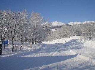 お得にスキー・スノボを!リフト割引券付き宿泊プラン