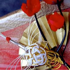 【12/28〜1/4】花紋で過ごす【年末年始限定プラン】  ☆年越し☆お正月☆お年玉