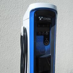【楽天限定】電気自動車でお越しになる方へ朗報♪EV車の充電&駐車場代無料!