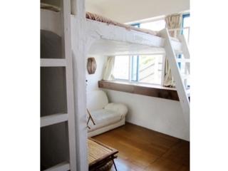 グループや家族旅行にオススメの四人部屋【ファミリールーム】