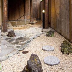 【温泉重視派なら♪】とにかくお得に温泉を愉しむならこちら《羽衣膳》プラン【Aランク】