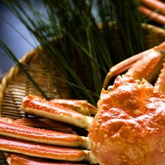 なんと!★加能蟹2杯&香箱蟹3杯★蟹好き必見!極上蟹食べ尽くしフルコースプラン