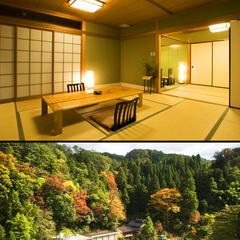 【竹久-takehisa-】(和室10畳〜12畳、トイレ付)