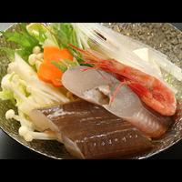 【旬満喫】【活魚お造り】旬彩とね会席-故郷furusato-[1泊2食付]