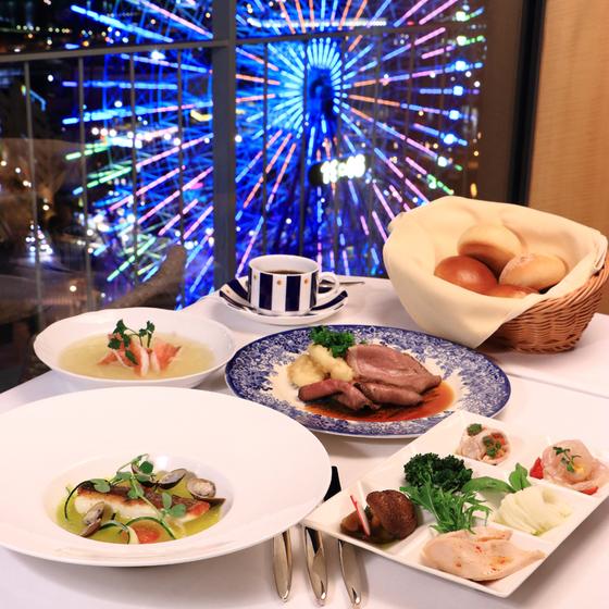●インルームディナーがついて12時アウト 〜こだわり食材 島根〜