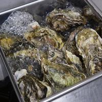 【現金特価】漁師めし★牡蠣のがんがん焼き!潮と酒の香りでノックアウト凝縮された旨味とプリプリの食感!