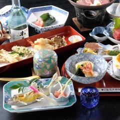 【GoTo割引】源泉湯本の一軒宿で、ゆったりノンビリ♪【美食・グルメ】