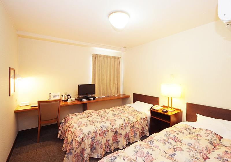 瑞穂アーバンホテル 関連画像 2枚目 楽天トラベル提供