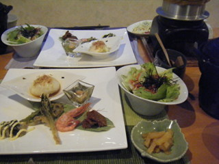 *【当宿一番人気!】十勝農産物、山菜、魚、キノコ等を使用した2食付きプラン♪ 【美味旬旅】