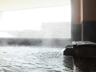 【ヌプリ館泊◇1〜2名様用】 2泊以上◆連泊プラン(朝食付)