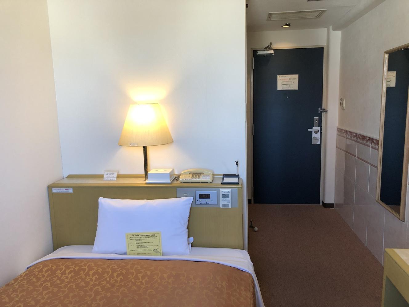 徳山第一ホテル image
