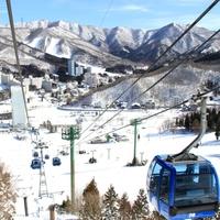 スキー&ボードを満喫♪自由に楽しむ素泊まりプラン■格安リフト券手配可■