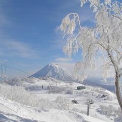 ■ニセコ全山共通リフト1日券付■宿泊(朝夕食付)&リフト券パックプラン