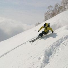 ニセコアンヌプリスキー場8時間券&スキー・スノーボード1日レンタル付!手ぶらでパック(夕&朝食付)