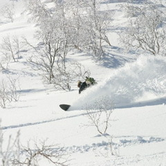 ■ニセコアンヌプリ国際スキー場1日券付■宿泊(朝夕食付)&リフト券パックプラン