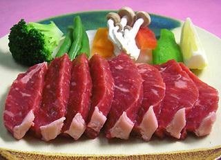 オーストラリア牛OR海鮮陶板【人気NO1】選べる夕食プラン