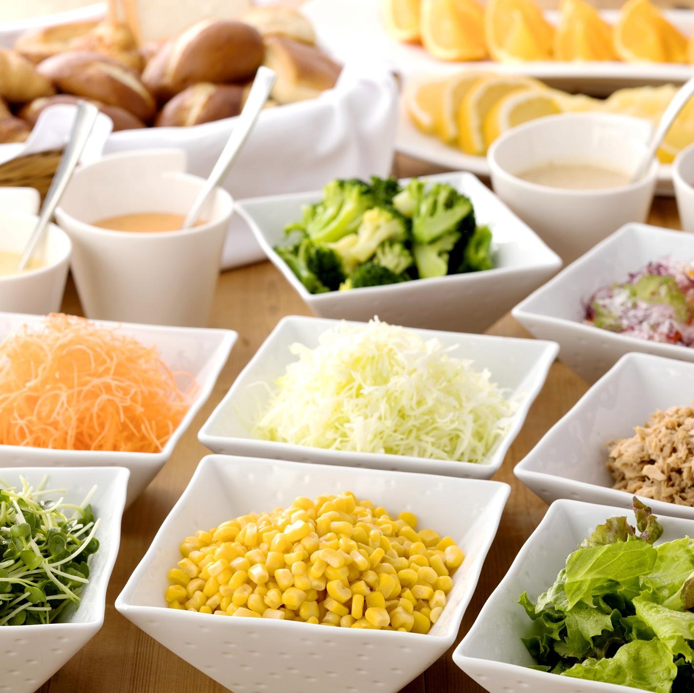 ★朝食付きスタンダードプラン★≪明太子、もつ鍋など博多名物が味わえるブッフェ朝食♪スイーツも♪≫