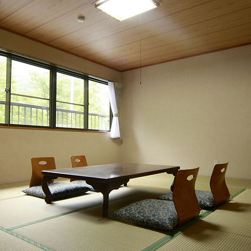 【本館】和室10畳