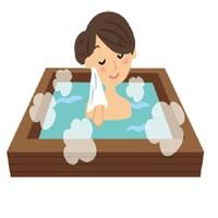 入浴剤・貼るカイロプレゼント【まだまだ寒いこの時期応援、暖まろう!】軽朝食無料バイキング
