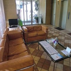 ◆【本館】相生駅隣接!抜群の立地のホテルをビジネス、観光の拠点に♪【素泊り】