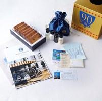★大好評につき期間延長★ 90周年の感謝を込めて 「9つの贈り物」