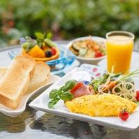 【楽天限定】ポイント10%プラン!目覚めた身体に優しい朝食付き♪≪朝食付き≫