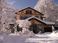 小さなホテル メゾンドビュー八ヶ岳