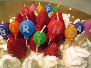 ■バースデープラン♪(軽朝食付き)■宿泊当日お誕生日の方限定!!【現金特価】