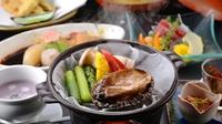 【春夏旅セール】<スタンダード>選べるメインのお料理で愉しむ想い出温泉旅行