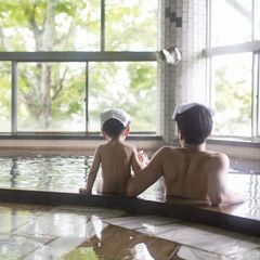 【さき楽30】30日前までの予約でお一人様につき1000円OFF★月替り会席と天然自噴温泉を堪能