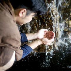 【ポイント10倍】山海の味覚満載月替り会席と美肌効果抜群★天然自噴温泉を堪能